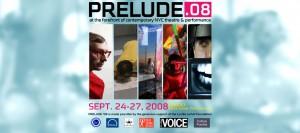 Prelude 08
