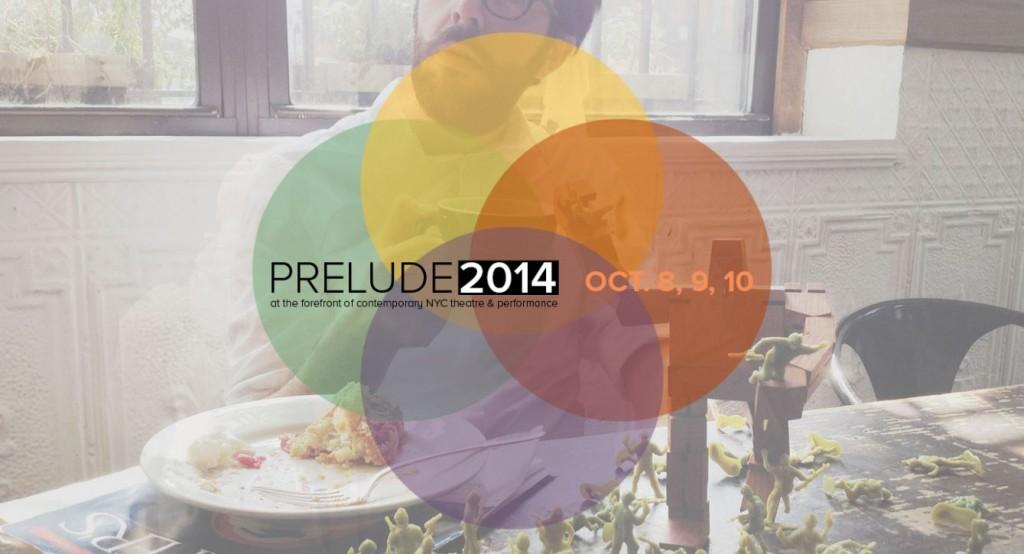 Prelude 14